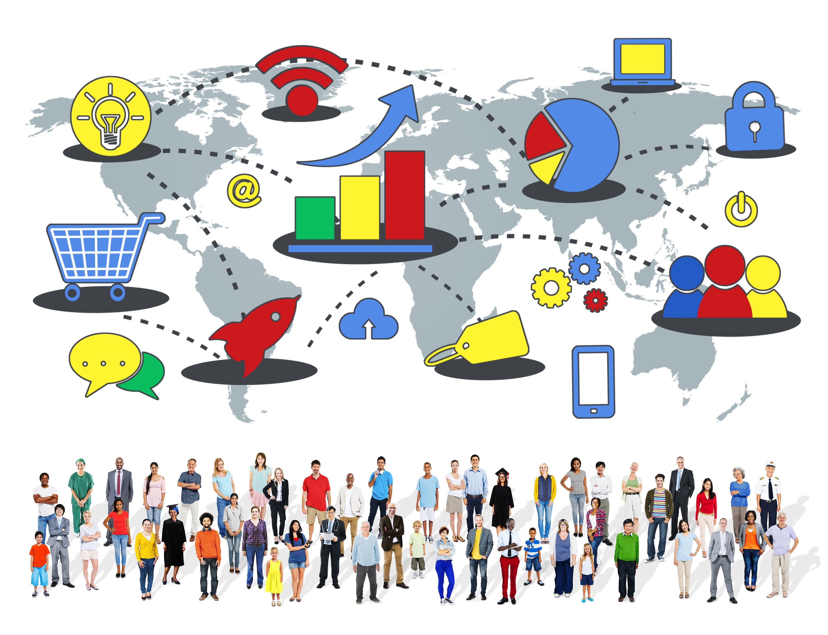 Alert Online & Social Networking